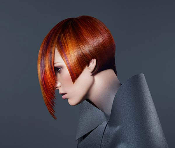 Goldwell Look